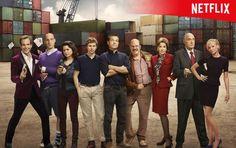 Arrested Development tendrá una quinta temporada en Netflix --> http://wp.me/p1vJhz-4Gi