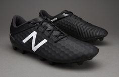 New Balance Visaro Pro FG - Black