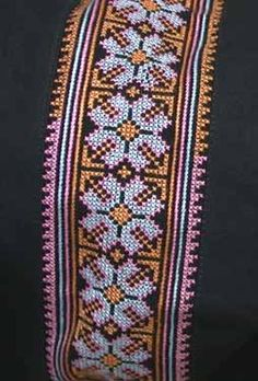 Thailand Hill Tribe Accessories, Beautiful Cross Stitch Merchandise and More!