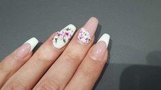 french bianco rosa cipria fiori bianco