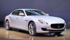 2013 Maserati Quattroporte Lease 2013 Maserati Quattroporte Price – Automobile Magazine