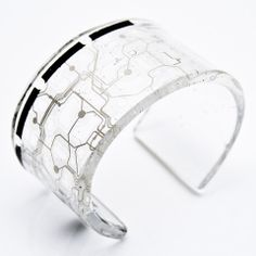 Cirkuita Band - Bracelet - MACrefuse