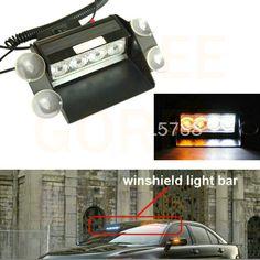$12.99 (Buy here: https://alitems.com/g/1e8d114494ebda23ff8b16525dc3e8/?i=5&ulp=https%3A%2F%2Fwww.aliexpress.com%2Fitem%2FWhite-color-flash-8-LED-Boat-Truck-Car-Vehicle-Fog-Strobe-Light-Lamp-Emergency-lights-led%2F707743863.html ) LED flash 4 LED Boat Truck Car Fog Strobe Light Lamp Emergency  lights car strobe lights for citroen c4 alfa romeo for just $12.99
