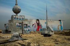 CNAP : Harry Gruyaert - The Eye of Photography Magazine Contemporary Photography, Urban Photography, Color Photography, Film Photography, Street Photography, Landscape Photography, Stephen Shore, William Eggleston, Magnum Photos