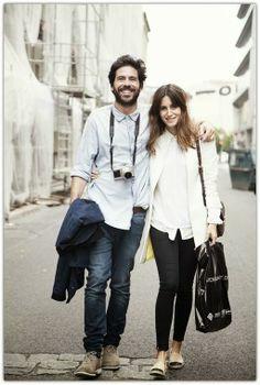 Art Symphony: Couple's Style