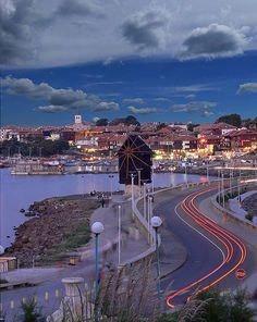 Nessebar - Bulgaria - Check out our member in Bulgaria Lidia Tours: http://www.dmc.travel/dmc.php?xdmc=14000040&member=Bulgaria+dmc&xregion=1&xregionname=Europe