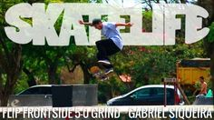 Flip Frontside 5-0 Grind | Tutorial #SKATELIFE | Gabriel Siqueira - http://dailyskatetube.com/flip-frontside-5-0-grind-tutorial-skatelife-gabriel-siqueira/ - Flip Frontside 5-0 Grind | Tutorial #SKATELIFE | Gabriel Siqueira Nesse vídeo, o skatista Gabriel Siqueira dá os toques do Flip Frontside 5-0 Grind. O tutorial foi gravado na pista do Cecap, em Guarulhos, Grande São Paulo. Encontre-nos: Facebook: https://www.facebook.com/canalskatelife Instagram: h - flip, frontside,