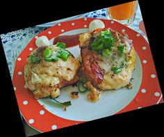 Gedünstete Tomate mit Ei zubereitet von der unvergleichlichen Saithong.