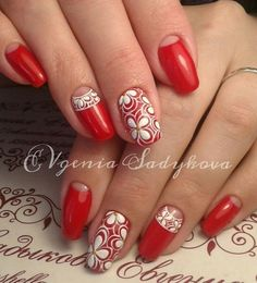 @pelikh_ Art Simple Nail