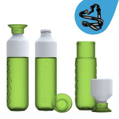Dopper Green With Dopperbelt, $17.95, now featured on Fab. I really want one!