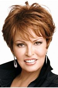 Excite Petite by Raquel Welch Wigs - Monofilament Wig