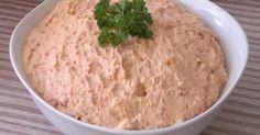 Ruck-Zuck Dip mit getrockneten Tomaten, ein Rezept der Kategorie Saucen/Dips/Brotaufstriche. Mehr Thermomix ® Rezepte auf www.rezeptwelt.de