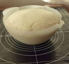 Pâte magique réalisation en 10 minutes (pizza, paste, brioche…) - Page 3 of 3 - Que Cuisine Beignets, Ciabatta, Food And Drink, Bread, Cooking, Kitchen, Desserts, Recipes, Pizza