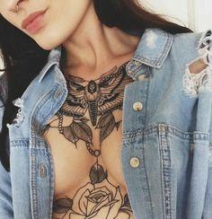 """tattoobodies: """"  tattoo blog """""""