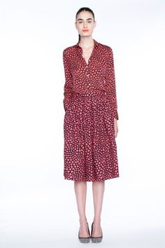See the complete J.Crew Spring 2012 Ready-to-Wear collection.