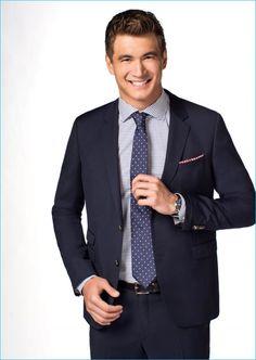 Nathan Adrian is Tommy Hilfiger's Latest Ambassador