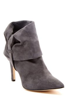 Calvin Klein Bethany Suede Bootie