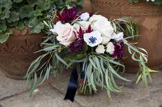 Denver Colorado wedding venue - Villa Parker - bouquet