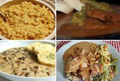 Tortellini, Mashed Potatoes, Macaroni And Cheese, Bread, Ethnic Recipes, Whipped Potatoes, Mac And Cheese, Smash Potatoes, Brot