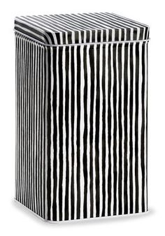 From Marimekko Black White Gold, House Doctor, Marimekko, Hygge, Home Accessories, Objects, Dots, Stripes, Manualidades