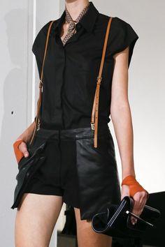 Hermès S/S 2013, Paris Fashion Week