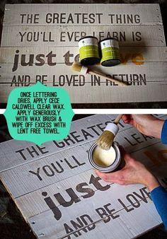 Las maderas , como siempre le decimos, son uno de los desechos que más fácil se puede reciclar y esto se debe a que es un material que se pu...