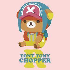 Teddy Bears One Piece | Chopper