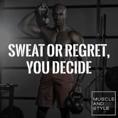 Double tap if you always choose sweat!!!!!!  : @fitnupe1911