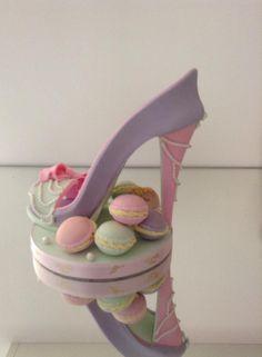 ladureé shoes by sabine guilhem
