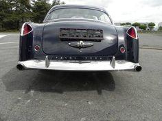 Facel Vega FV3B 1957 Coupe Oldtimer (picture 3 of 6)