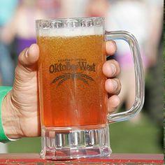 Celebrate Oktoberwest every year in Steamboat Springs.