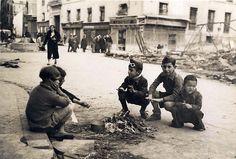 Spain - 1936-39. - GC - Plaza del Carmen