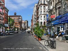 New-York-Little-Italy-NYC
