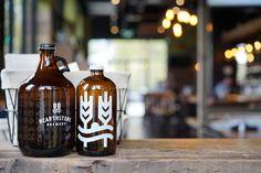 Hearthstone Tap & Forno - Vancouver's North Shore Ale Trail