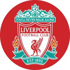 Liverpool Cake, Liverpool Football Club, Edible Cake Toppers, Cupcake Toppers, Liverpool Fc Wallpaper, Liverpool Wallpapers, Sports Themed Cakes, Soccer Cake, 40th Birthday Cakes