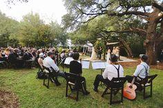 Photography: Diana M. Lott Photography Photography: SMS Photography - smsphotography.com  Read More: http://www.stylemepretty.com/2014/05/08/boho-eco-friendly-wedding/