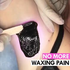 Beauty Care, Diy Beauty, Beauty Skin, Beauty Hacks, Painless Waxing, At Home Waxing, Tips Belleza, Health And Beauty Tips, Skin Tips