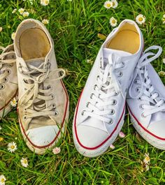 389f664266 6 Quick And Effective Ways To Clean Your White Converse Shoes