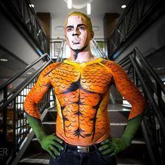 Geeksterink super heros pinterest body paintings face geeksterink super herosbody altavistaventures Images