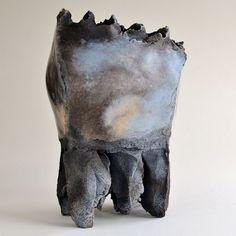 Oeuvre d'art céramique,sculpture céramique contemporaine