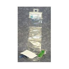 #designer handbags Kendall Polyethylene Enema Kit Bag Style 1500Cc Nonsterile With Supplies - Model 145540 (Health and Beauty)