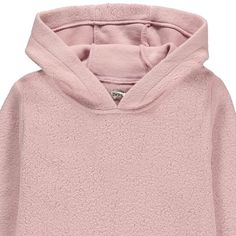 Dual-Material Hooded Dress-product