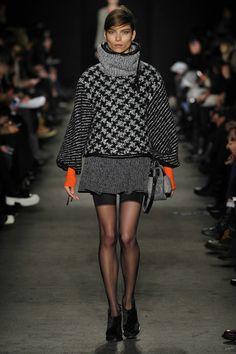 rag & bone love this tweed oversized pullover