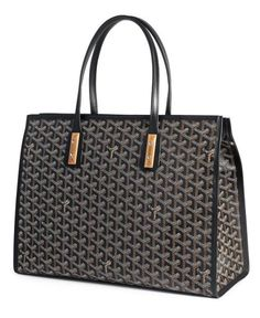 d88ffb7c446f Great blog on buying classic bags for the longterm. Goyard Marquises is one  of the