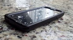 Review: capa LifeProof para Galaxy S4 - http://showmetech.band.uol.com.br/review-capa-lifeproof-para-galaxy-s4/