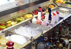 Showcase   Cantilever   Bars, Hotels, Restaurants, Cafes, Events, Mobile