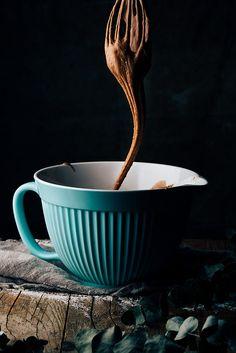 Chocolate by Raquel Carmona Food photography, food styling, learn food food photography
