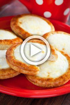 Guilty Pleasure: cheesecake koekjes