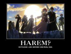 100% true. ~Akatsuki no Yona