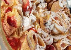 Epres krémes palacsinta | Horváth Heni receptje - Cookpad receptek